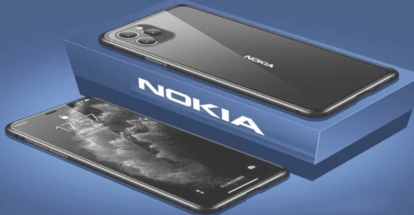 Nokia Wing Lite 2020