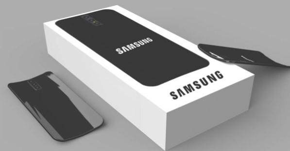 Samsung Galaxy A91S