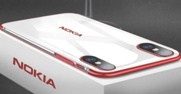 Nokia E7 Max Pro 2020