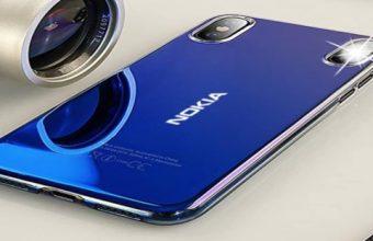 Nokia F2 Pro Max 2020: 64MP Camera, 12GB RAM, 7900mAh Battery!