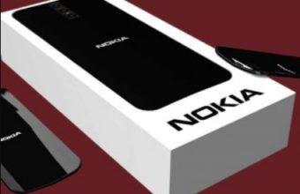 Nokia Mate Edge 2020: 108MP Cameras, 12GB RAM and 7900mAh Battery!