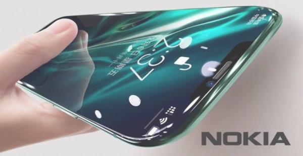Nokia Max Plus 2020