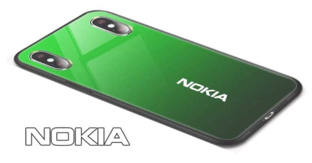 Nokia Max Pro PureView 2020