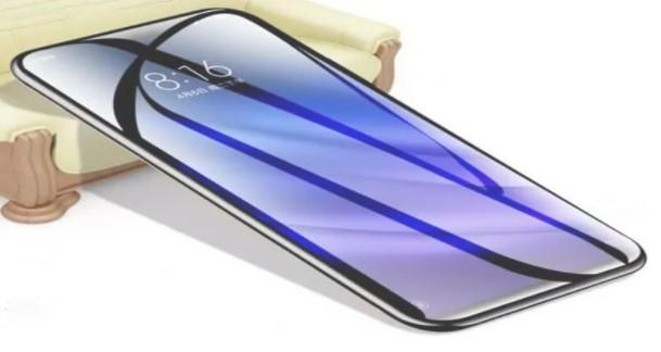 Nokia Max PureView 2020