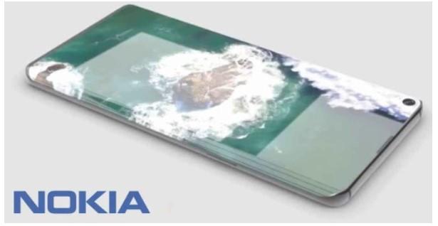 Nokia Max PureView 2021