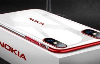 Nokia N73 Max Xtreme 2020: 7800mAh Battery and MASSIVE 16GB RAM!