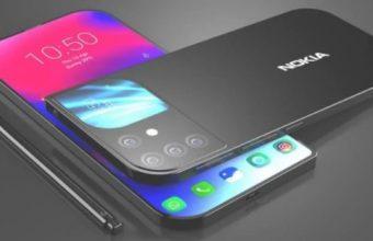 Nokia Saga Premium 2020: Release Date, Price, Feature & Full Specification!