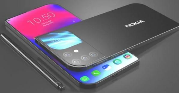 Nokia Saga Premium 2020