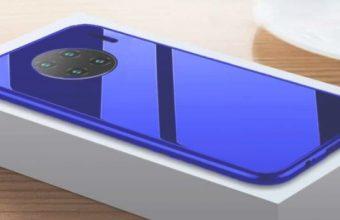 Nokia Zenjutsu Plus Compact 2020: 12GB RAM, and 8000mAh Battery!