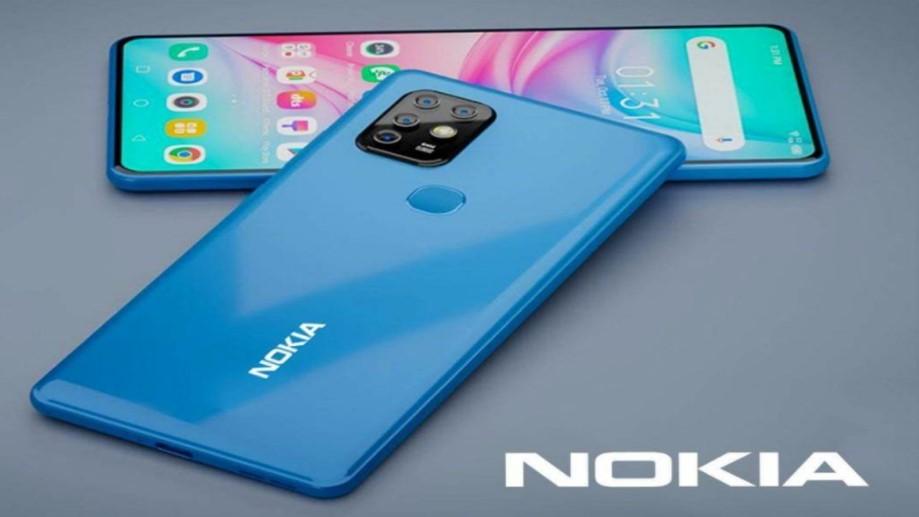 Nokia Zenjutsu Plus Compact 2021