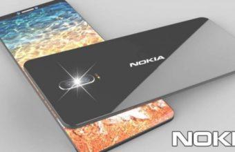 Nokia Curren Mini 2020: Triple 48MP Cameras, and 6000mAh battery!