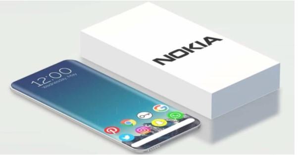Nokia Curren Mini 2021