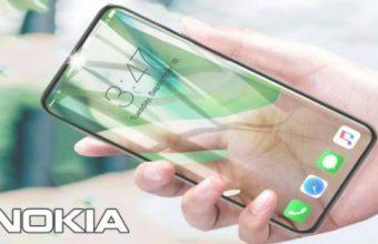 Nokia Edge Max Lite 2020: Price, Specs, Features, Design, News & Release Date!