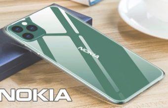 Nokia Edge N8 2020: 12GB RAM, 8000mAh battery, and Start Date!