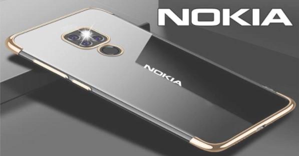 Nokia Play 2 Max 2020