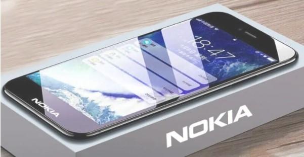 Nokia Premiere Pro Max 2020