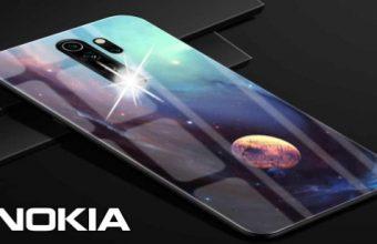 Nokia Xtreme Premium 2020: HUGE 8700mAh Battery, and 108MP Cameras!