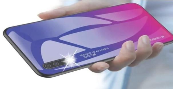 Sony Xperia Edge Lite