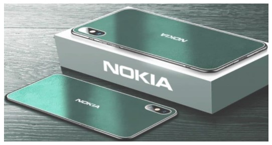 Nokia Beam Mini 2021