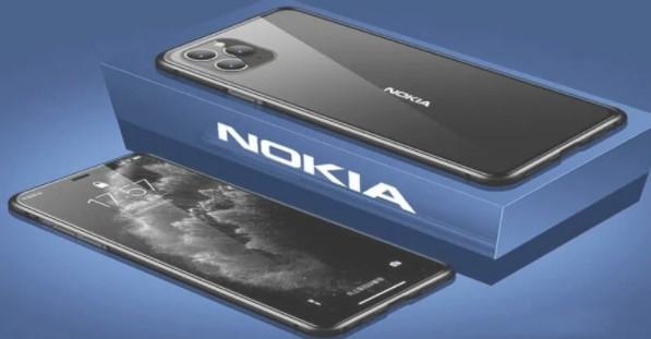 Nokia Edge N8