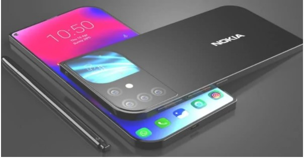 Nokia Mate Edge Pro