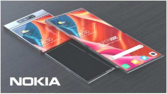 Nokia XPlus Mini 2021