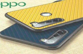 OPPO A97 specs: 12GB RAM, 5000mAh Battery, 64MP Cameras!