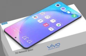 Vivo S7e 5G With 8GB RAM, Triple 64MP Cameras and 4100mAh Battery!