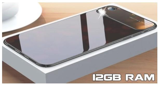 Vivo X71 5G