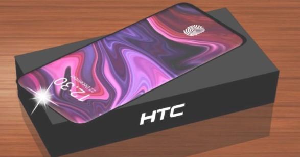 HTC U30 5G