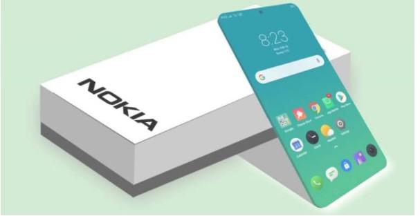 Nokia 11 Sirocco 2021