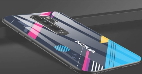 Nokia 9.3 PureView 5G