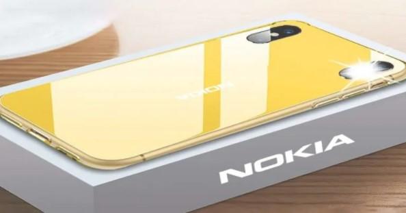 Nokia A2 Compact 2021