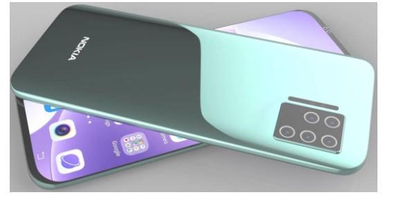 Nokia Edge Max PureView 2021