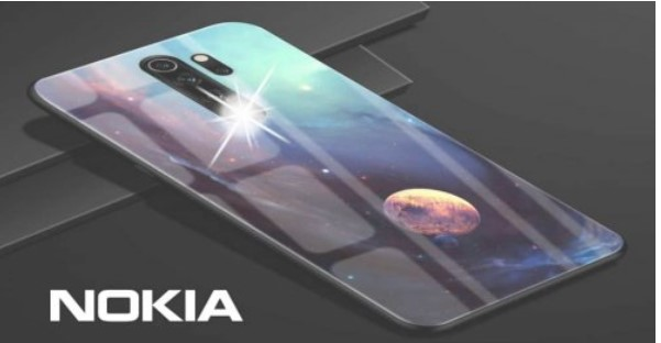 Nokia McLaren Compact 2021