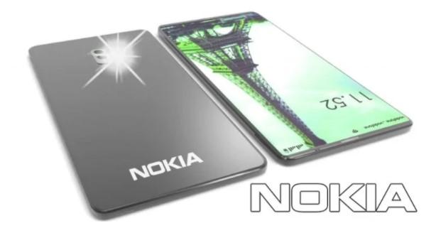 Nokia N2 Edge Pro 2021