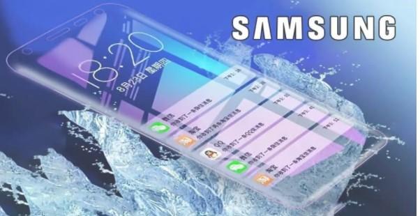 Samsung Galaxy A92 5G