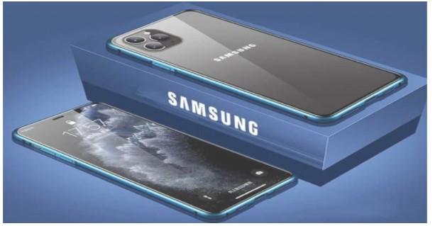 Samsung Galaxy S41