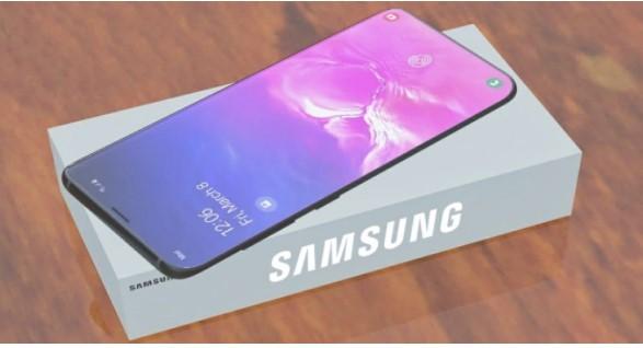 Samsung Galaxy X2 Pro