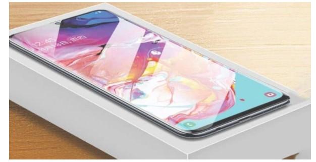 Huawei Nova 9i Max