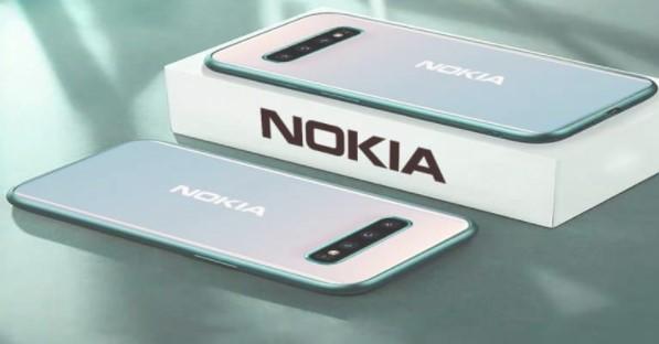 Nokia Edge Mate Xtreme 2021