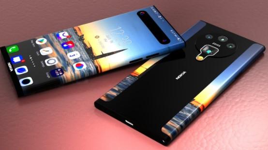 Nokia N73 5G 2021