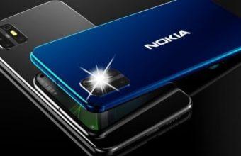 Nokia Oxygen Max Xtreme 2021 Price, Specs, News & Release Date