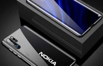 Nokia Vitech Compact: Best Premium Nokia Upcoming Smartphone of 2021