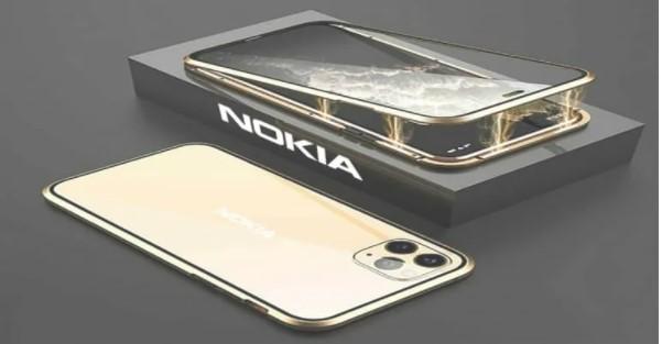Nokia X90 Pro Max 2021