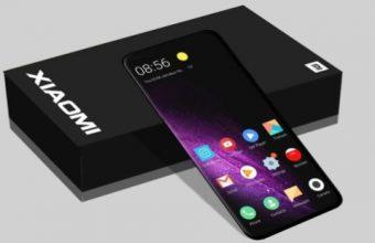 Xiaomi Mi Alpha R: Price, Specs, News, Review, Release Date
