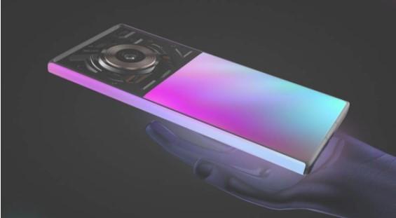 Xiaomi Mi Mix 5 Ultra