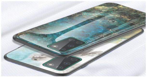 HTC U40 5G