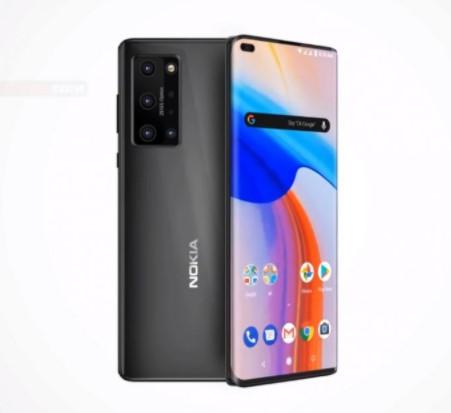 Nokia 10 5G 2021