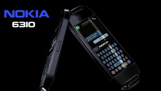 Nokia 6310 5G 2021
